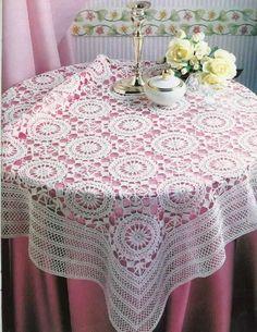 Magic Crochet Nº 85 - claudia - Picasa Web Albums