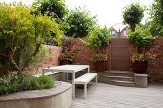 Victorian Terrace House in London Gets Fresh Redesign - http://freshome.com/Victorian-terrace-house-London/