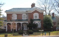Johnson-House - Jonesborough Historic District - Wikipedia, the free encyclopedia