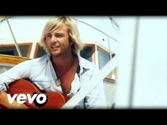 """Keith Harkin Of Celtic Thunder - """"Don't Forget About Me"""" On You Tube"""