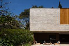 """House Ipês"" inSão Paulo, Brasil byStudioMK27"