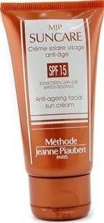 1.66 oz Anti-Ageing Facial Sun Cream SPF15 by Methode Jeanne Piaubert Sun Protection. $49.96. 1.66 oz Anti-Ageing Facial Sun Cream SPF15