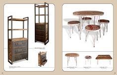 Our Indoor Premium catalog