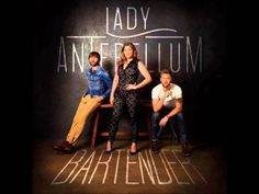 Bartender - Lady Antebellum