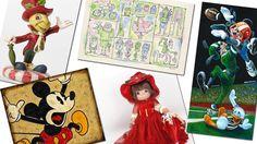 Disney Merchandise Events at Disney Springs in November 2016