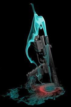 Glock Art (Rgrips.com)