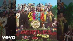 The Beatles - Sgt. Pepper's Lonely Hearts Club Band (Take 9 And Speech)