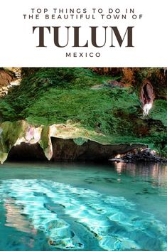 Top things to do in Tulum, Mexico. Top things to do in Tulum, Mexico. Tulum is absolutely one of my favorite places to visit. The beautiful beaches, the hip, eco-friendly hotels. I simply love this town. Check out the top things to do in Tulum. Cozumel Mexico, Mexico Vacation, Mexico Travel, Vacation Spots, Tulum Mexico Hotels, Talum Mexico, Xel Ha Mexico, Tulum Beach Hotels, Best Beaches In Mexico