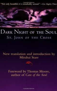 Dark Night of the Soul by John of the Cross,http://www.amazon.com/dp/1573229741/ref=cm_sw_r_pi_dp_aw7Atb03TES66S20
