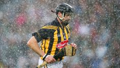 Driving rain tested the players skills to the limit and made for some spectacular images during the All-Ireland semi-final hurling clash of Limerick and Kilkenny at Croke Park Croke Park, Ash, Gallery, Sports, Roof Rack, Sport
