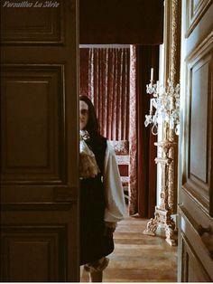 Versailles La Série (2015) Saison 2.