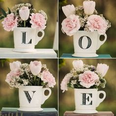 Beau-coup Wedding Blog » Blog Archive Hearts and Love Themed Bridal Shower » Beau-coup Wedding Blog