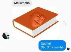 Parabéns Gabriel
