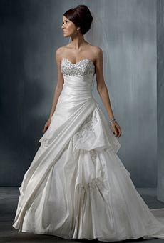 Alfred Angelo | Wedding Dress