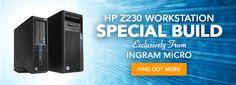 Ingram Micro & HP :: Weekly Summary