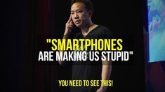 If You Use A Smartphone, YOU NEED TO SEE THIS RIGHT NOW! | Jim Kwik | Si...