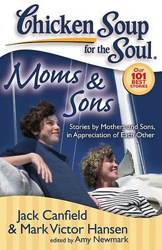 Chicken Soup for the Soul: Moms