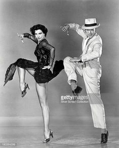 Image result for cyd charisse