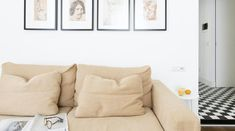 #romeguidetk #BedBreakfastRomaCentroPiazzaDiSpagna: Plum Guide - Bianconero, a 700 m da Piazza del Popolo e dal Pantheon, offre aria condizionata, WiFi gratuito... Couch, Furniture, Home Decor, Settee, Decoration Home, Sofa, Room Decor, Home Furnishings, Sofas