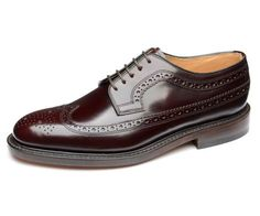 9710cf7e85f Loake classic English shoemakers since Popular styles include brogues