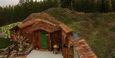 casas no meio de florestas - Pesquisa Google