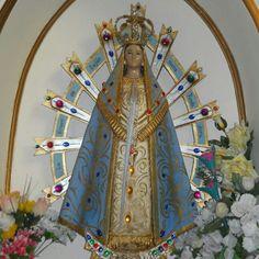 Nuestra Señora de Luján, Buenos Aires, Argentina