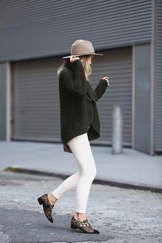 c5b29732e4 Lou & Grey Store NYC | Brooklyn Blonde by Helena Glazer Chanel Schuhe, Warme  Outfits