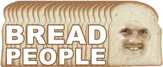 Bread People is a service that provides pictures of celebreadies for you to look at.