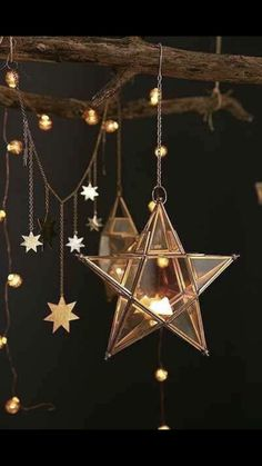 Bring the celestial touch to your wedding decoration by hanging the star pendant lights. Even indoors, you can feel the hype of the wedding under the stars. My New Room, My Room, Celestial Wedding, Bedroom Black, Master Bedroom, Master Master, Warm Bedroom, Decoration Design, Stars And Moon