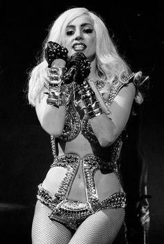 Mademoiselle Gaga