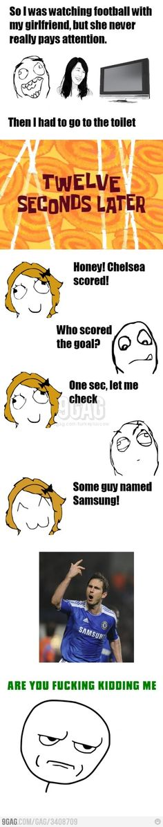 9GAG - Just for Fun!