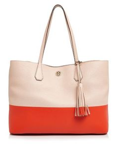 Tory Burch Color Block Perry Tote - 100% Bloomingdale's Exclusive