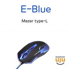 E-Blue Mazer Type L IDR 199.999