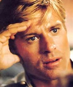 Robert Redford | The Way We Were | Pinterest