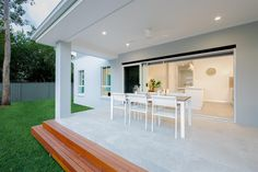 Sydney - North West (Dural) Display Homes by local builders. Local Builders, Home Builders, Home Furniture, Outdoor Furniture Sets, Outdoor Decor, Outdoor Living Areas, Living Spaces, Open Family Room, Activity Room