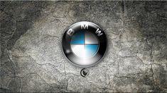 BMW Car Brand Logo