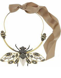 #lanvin #accesorios #collar