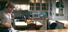 What Lies Beneath house-kitchen interior