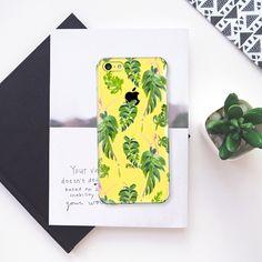 Tropical Palm Dancers 2  - New Standard Case