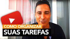 37 - Como Organizar Suas Tarefas? | Rodrigo Cardoso
