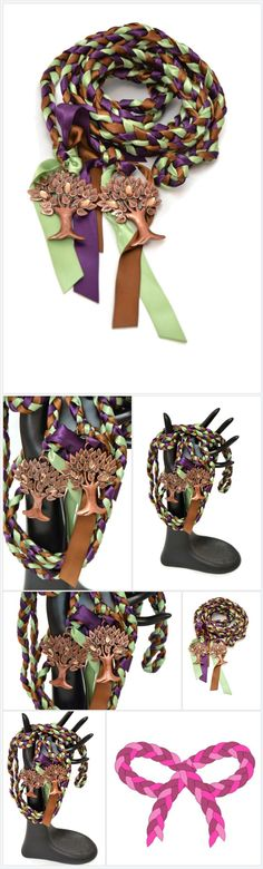 READY to SHIP Copper Tree Of Life Wedding Handfasting Cord ~ OOAK ~ Wedding Ceremony ~ Vows ~ Tying the Knot ~ Handfasting ~ Healing Moon https://www.thedivinitybraid.com/listing/566059353/ready-to-ship-copper-tree-of-life