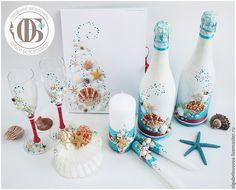 """Купить """"Коралл и бирюза""""; аксессуары для свадьбы в морском стиле - коралловый, кораллово-бирюзовый, коралловое колье"""
