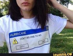 Halsey Hurricane