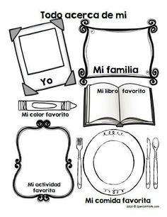 Place Value in Spanish 1st Grade/ Valor posicional primer