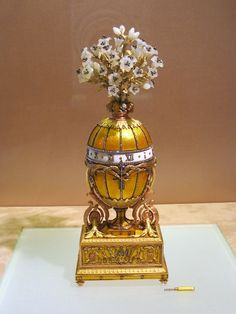Faberge Imperial Eggs | Imperial Faberge Egg