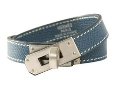 Welcome to tophermesbirkinshop.com,the Cheap Hermes Leather Bracelet Material Plating or calf leather Blue Hardware Silver is still a classic masterpiece in all designer products all over the world! Each Replica Hermes Bracelet are hand made. discount on sale can be a terrific invest. Most fashionable people know and probably wish to own at least one . Buy Hermes Accessories have earned their reputation as the most sought-after goods in history.More view http://www.tophermesbirkinshop.com/