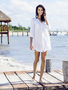 Beldona Summer Collection 2016 | Beachwear | Strandaccessoires | Bluse  #beachwear #bademode #beldona #strandaccessoires #bluse