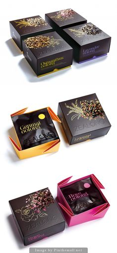 New Packaging for Zealong Flavoured Tea by Victor Design - BP&O tea packaging Candle Packaging, Beverage Packaging, Coffee Packaging, Brand Packaging, Design Packaging, Victor Design, Line Art Design, Tea Design, Design Poster