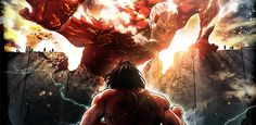 Attack On Titan Season 2 will Be on Toonami by the End of April