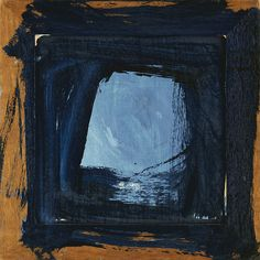 """giveblack: """" belacqui-pro-quo: """" Howard Hodgkin, Happy Night """" x """" Abstract Expressionism, Abstract Art, Abstract Paintings, Howard Hodgkin, Modern Art, Contemporary Art, Post Painterly Abstraction, Hard Edge Painting, Francis Picabia"""